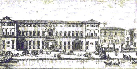 Messina storia di una citt eroica for Palazzi di una storia